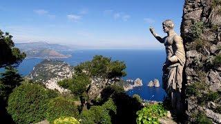 Download 01 - Isola di Capri - I panorami più belli - by Claudio Gobbetti Video