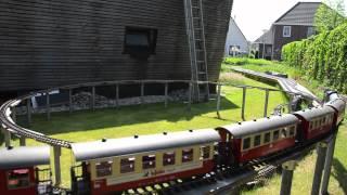 Download 20120524 - Rondje Stiege Steinerne Renne met de HSB 99 7222-5 (LGB 21812) Video