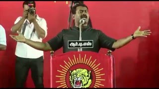 Download Who are Dravidians? Seeman's Thundering answer. Video