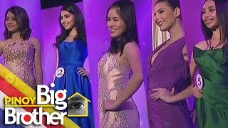 Download Pinoy Big Brother Season 7 Day 84: Ms Teen PBB 2016 Long Gown Competition Video
