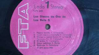 Download Los Beta 5 - Ponchito De Colores Video