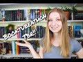 Download Booktubeathon TBR! Video