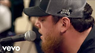 Download Luke Combs - Houston, We Got a Problem Video