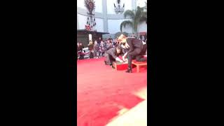 Download Donnie Yen Live at TLC Chinese Theatre Part 1 Video
