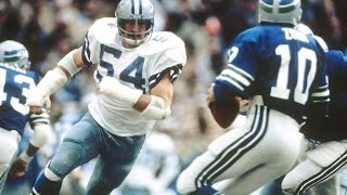 Download #62: Randy White | The Top 100: NFL's Greatest Players (2010) | NFL Films Video