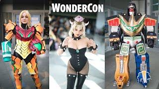Download Wondercon 2019 Cosplay Music Video | 1Dx Mark ii Video