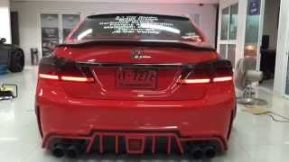 Download Accord G9 VIP CAR Tail light LED By K-CON Video