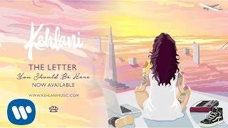 Download Kehlani - The Letter Video