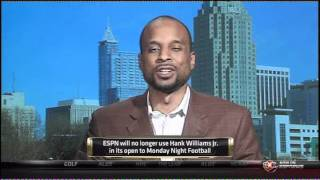 Download Feinbaum and Bomani Jones get heated talking Race on PTI .... Video