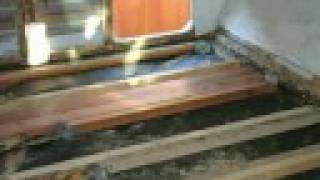 Download Trailer Floor Repair Video