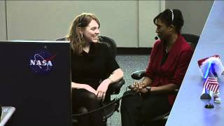 Download Jeanette Epps Interview Video