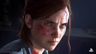 Download The Last of Us Part II - Cinematic Reveal Gameplay Trailer Video