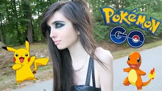 Download PLAYING POKEMON GO! Video
