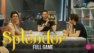 Download Splendor - Full Game | Big Fun Video