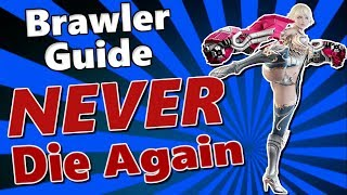 Download Tera Brawler Tanking guide  Glyphs and skill rotation Video