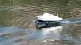 Download Hydrofoil PT 50 ″Freccia D'Oro″ AFS Video