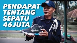 Download Pendapat Non Sneakerhead tentang Nike Hyper Adapt 1.0 Video
