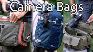 Download Camera Bags! Video