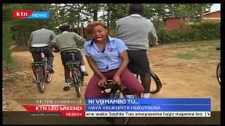 Download KTN Leo Wikendi: Vituko wanahabari wanapitia kutafuta na kuwaletea habari(Goofs) Video