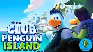 Download Club Penguin Island Gameplay (iOS / Android) Video