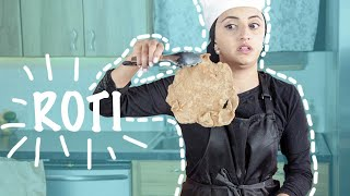Download cooking with tazzy | attempting authentic roti Video