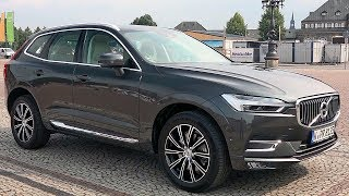 Download Volvo XC60 (2018) Review Video