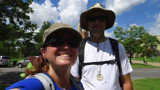 Download St Louis Forest Park Series - West Side Hike Video