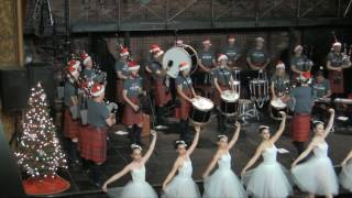 Download A Celtic Christmas - Toronto Police Pipe Band Video