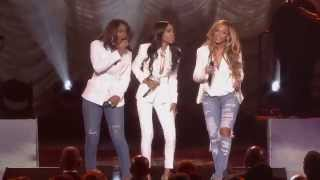 Download ″Say Yes″ - Michelle Williams ft. Kelly Rowland, Beyonce (2015 Stellar Awards) Video