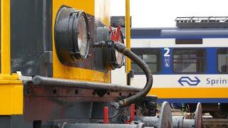 Download Spoorwegen | Afl.4 | Een eigen diesellocomotief Video