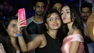Download Sath Nibhana Sathiya Meera aka Tanya Sharma BIRTHDAY BASH | FULL VIDEO Video