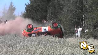 Download #YLIVAA! 2 - Finnish Rally Crash Compilation 2015 - Video
