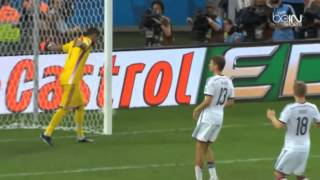 Download ملخص مباراة المانيا والارجنتين 1-0 نهائي كاس العالم بتعليق رؤوف خليف Video