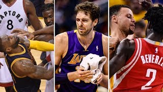 Download NBA Fights That NO ONE Talks About Video