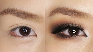 Download Smokey Eye Makeup for Hooded or Asian Eyes Video