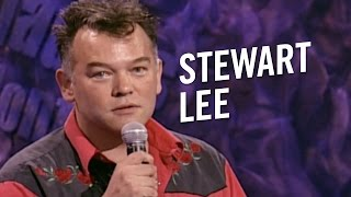 Download Stewart Lee Stand Up - 2006 Video