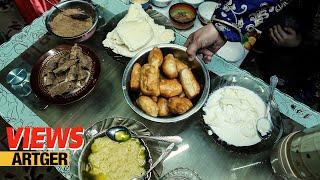 Download What Mongolian Breakfast Is Like | VIEWS Video