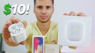 Download $10 AirPods Wireless Charging Case! + Giveaway Winners Video