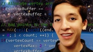 Download 14-Year-Old Prodigy Programmer Dreams In Code Video