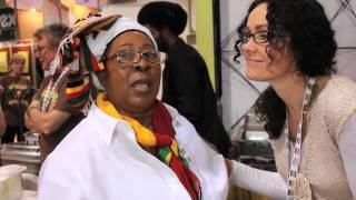 Download GetWellAmerica Loves Ziggy Marleys Organics Video