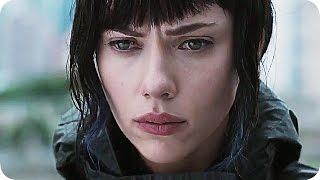 Download GHOST IN THE SHELL Trailer 2 (2017) Scarlett Johansson Movie Video