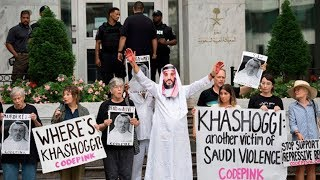 Download Is the U.S. Complicit in Saudi Journalist's Disappearance? Video