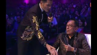 Download Dato Ramli malas nak layan Dato Aliff Syukri Video