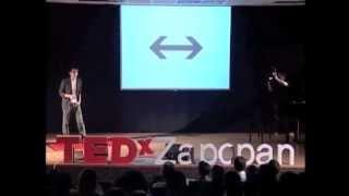Download Piensa en Grande cuándo Diseñas el Cambio: Darius Lau at TEDxZapopan Video