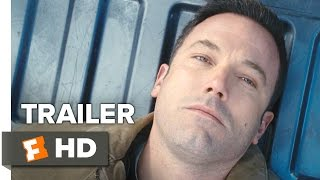 Download The Accountant Official Trailer #1 (2016) - Ben Affleck Movie HD Video