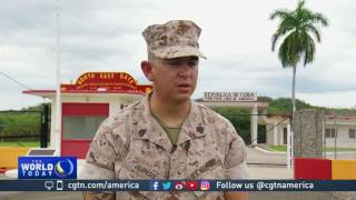Download Cuba scrutinizes lease for Gitmo as new US admin takes over Video