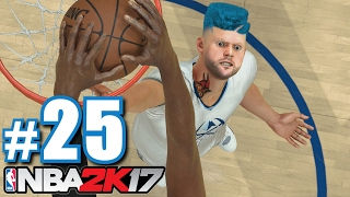 Download THE PRESIDENT GETS POSTERIZED! | NBA 2K17 | MyCareer #25 Video