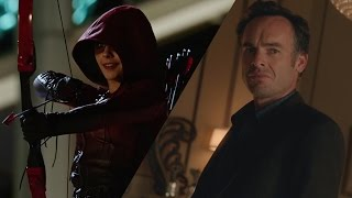 Download Why Arrow's Flashbacks Are Important in Season 5 - Comic Con 2016 Video