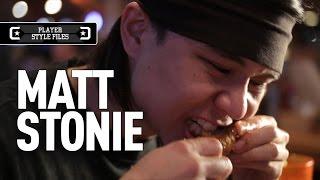 Download Player Style Files: Matt Stonie Video