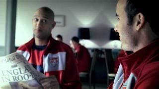 Download Nike - Write the Future Video